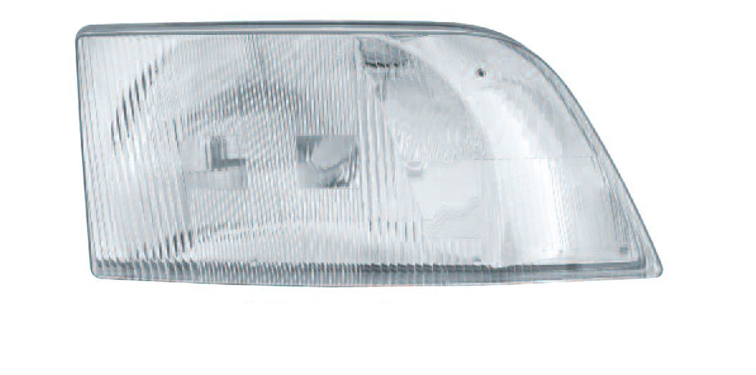Volvo VNL Gen 1 RH Headlight - Big Truck Hoods