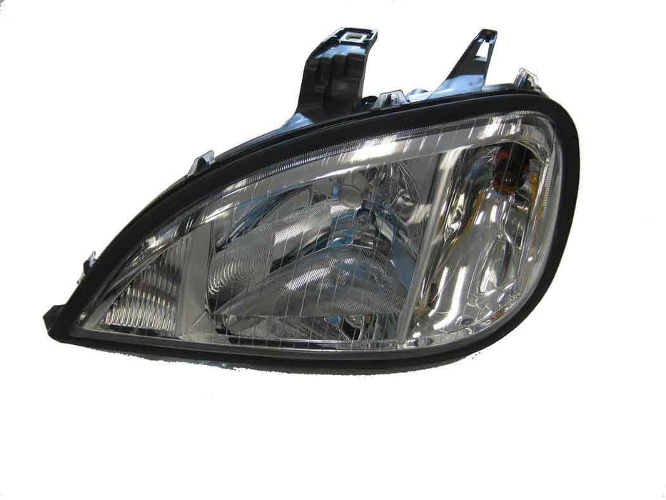 Freightliner Columbia Headlight Assembly Drivers Side New Aftermarket