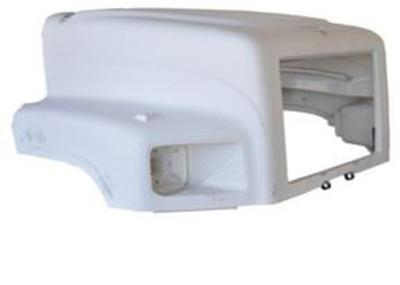 International PayStar  Hood Axle Back - Big Truck Hoods