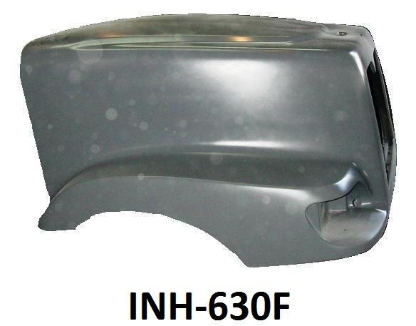 International 9200 Hood - Big Truck Hoods