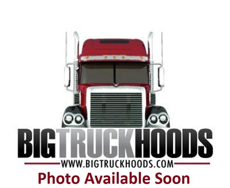 International 9900I Stainless Steel Grill - Big Truck Hoods