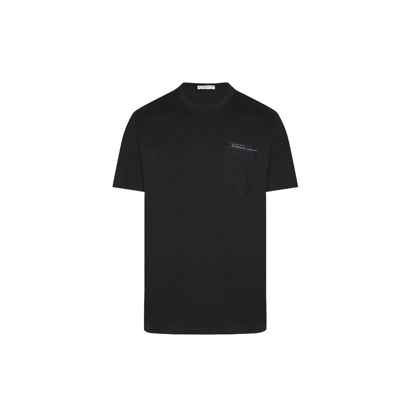 GIVENCHY Tshirt • Black with pocket