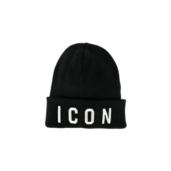 Dsquared Beanie - ICON