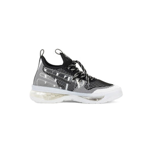 VALENTINO Cloud Runners - Black White