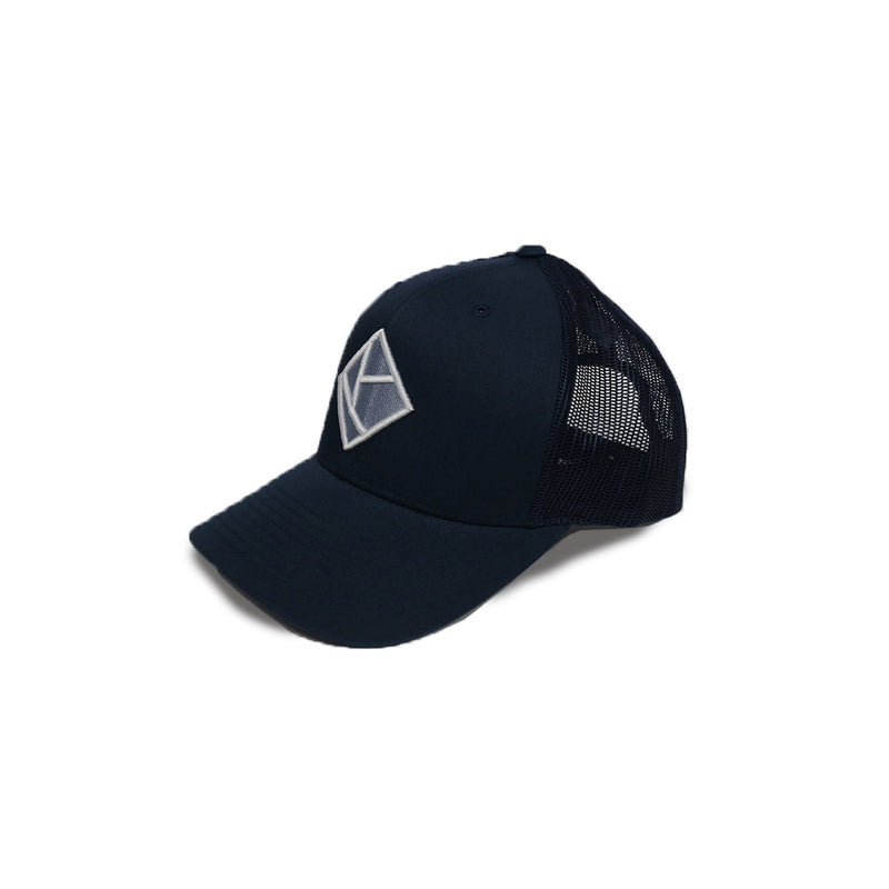 geometra diamond cap navy ice