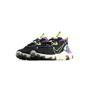 Nike- Element React Black/Purple