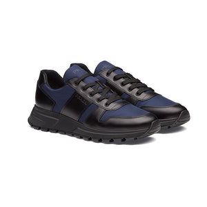 PRADA Trainers - Midnight Blue