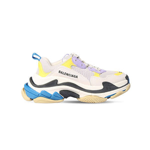 WOMENS BALENCIAGA Triple S - Multi