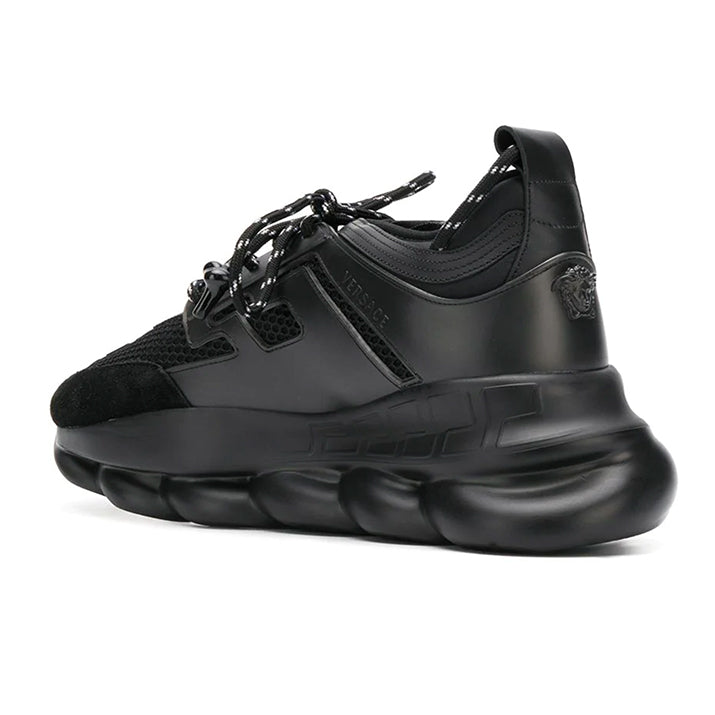 Versace Chain Reaction • Black