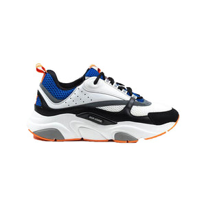 Christian Dior B22 Runners • White Blue Orange