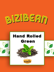Hand Rolled Green