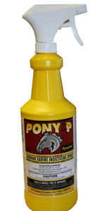 1L Pony XP Horse Fly Spray