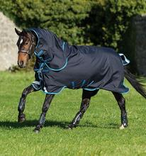 HORSEWARE - Amigo Bravo 12 Plus Turnout Bundle (50g outer +100g +300g)