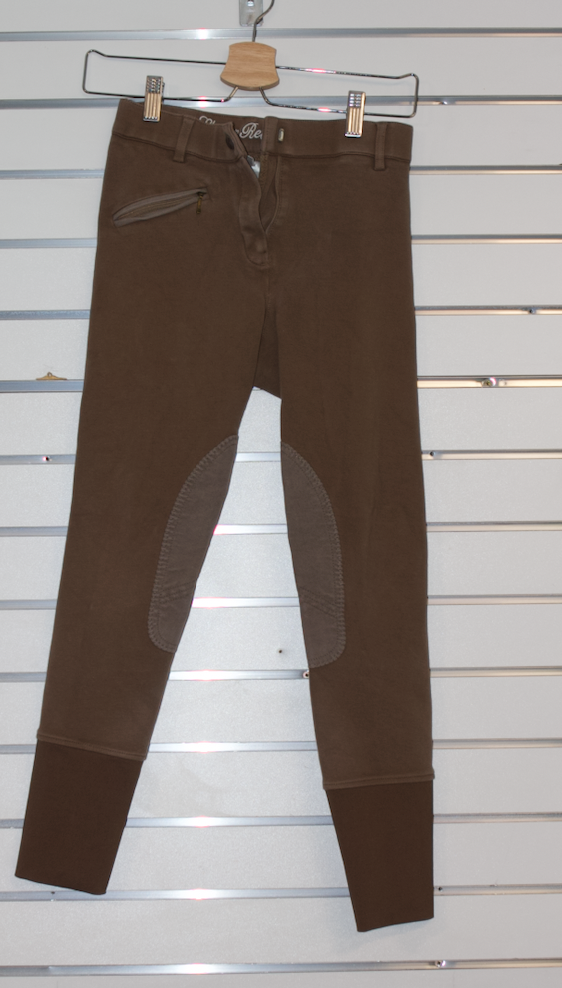 28 Elation Red Label Breeches