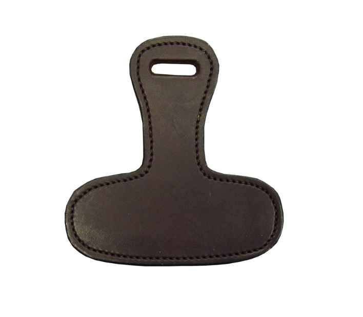 Crupper Attachment Brown