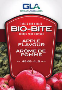 Bio-Bites Apple
