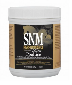 SNM Performance Ultra Poultice