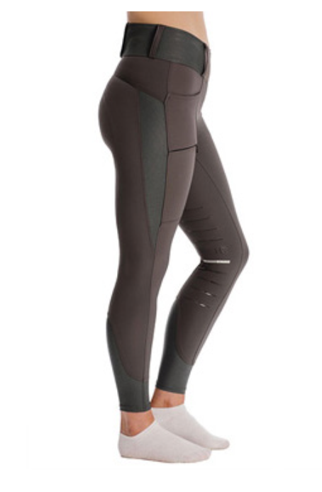 Hybrid Meryl Pull-Up Breeches