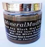 America's Acres MineralMudPak 24oz Jar