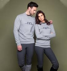 Horseware - AA Ungendered Cotton Sweatshirt