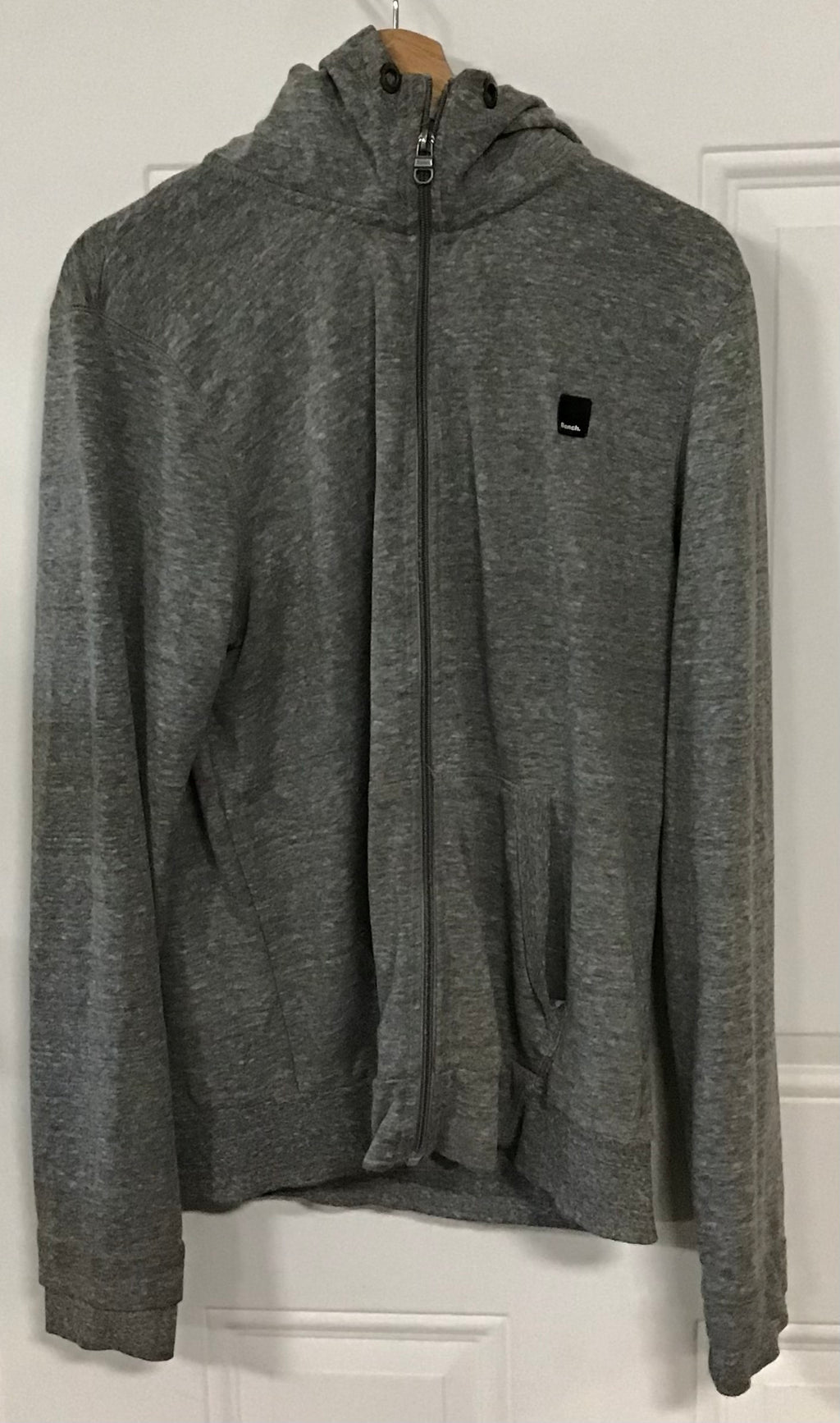 Bench lightweight hoodie (youth Xl)
