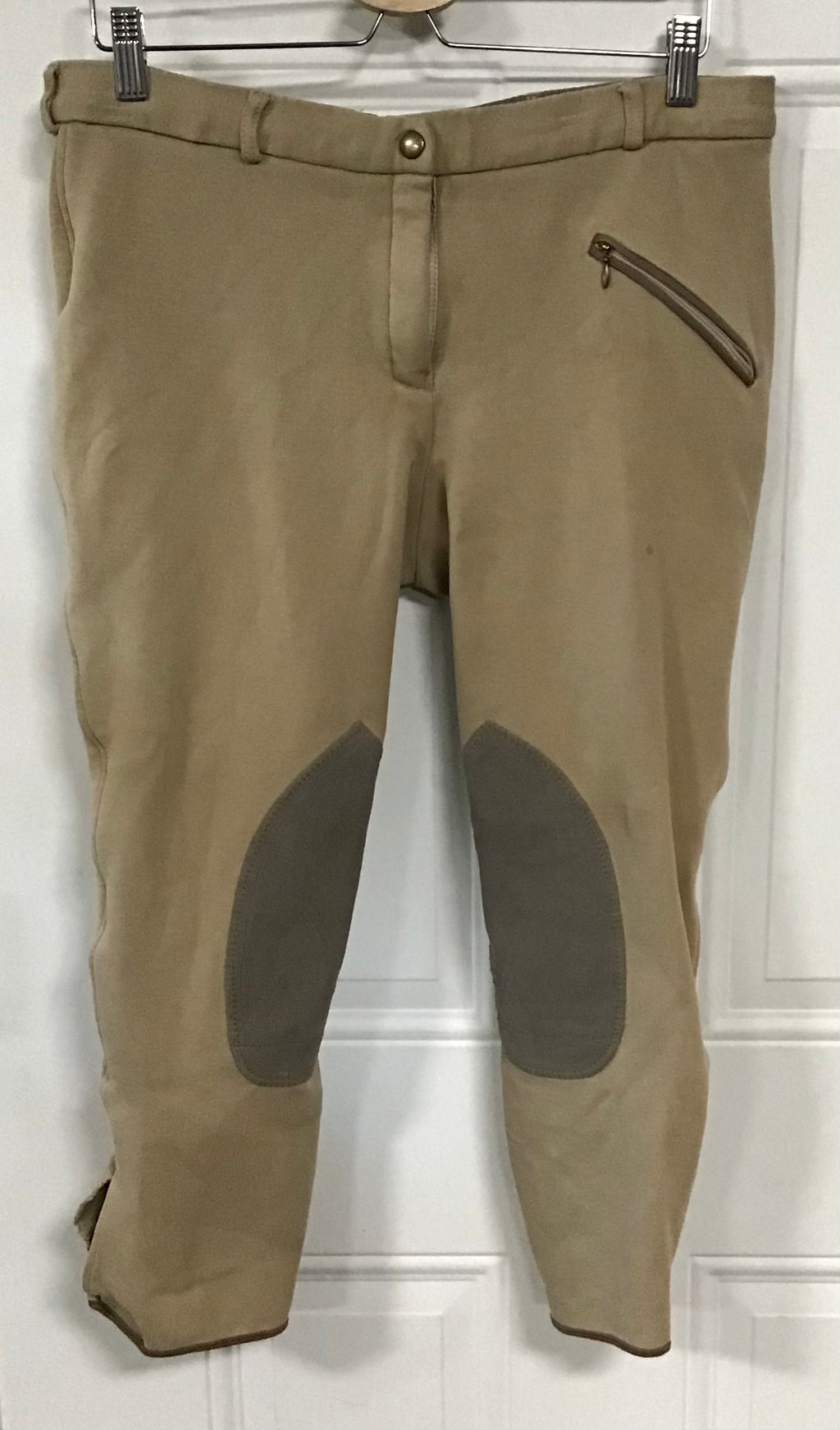 Men's equigear breeches (SZ 34)