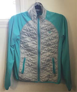 Ariat insulated Lite jacket SZ Sm