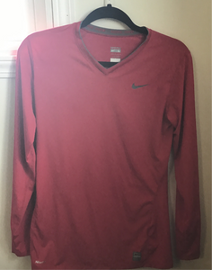 Nike Long Sleeve L