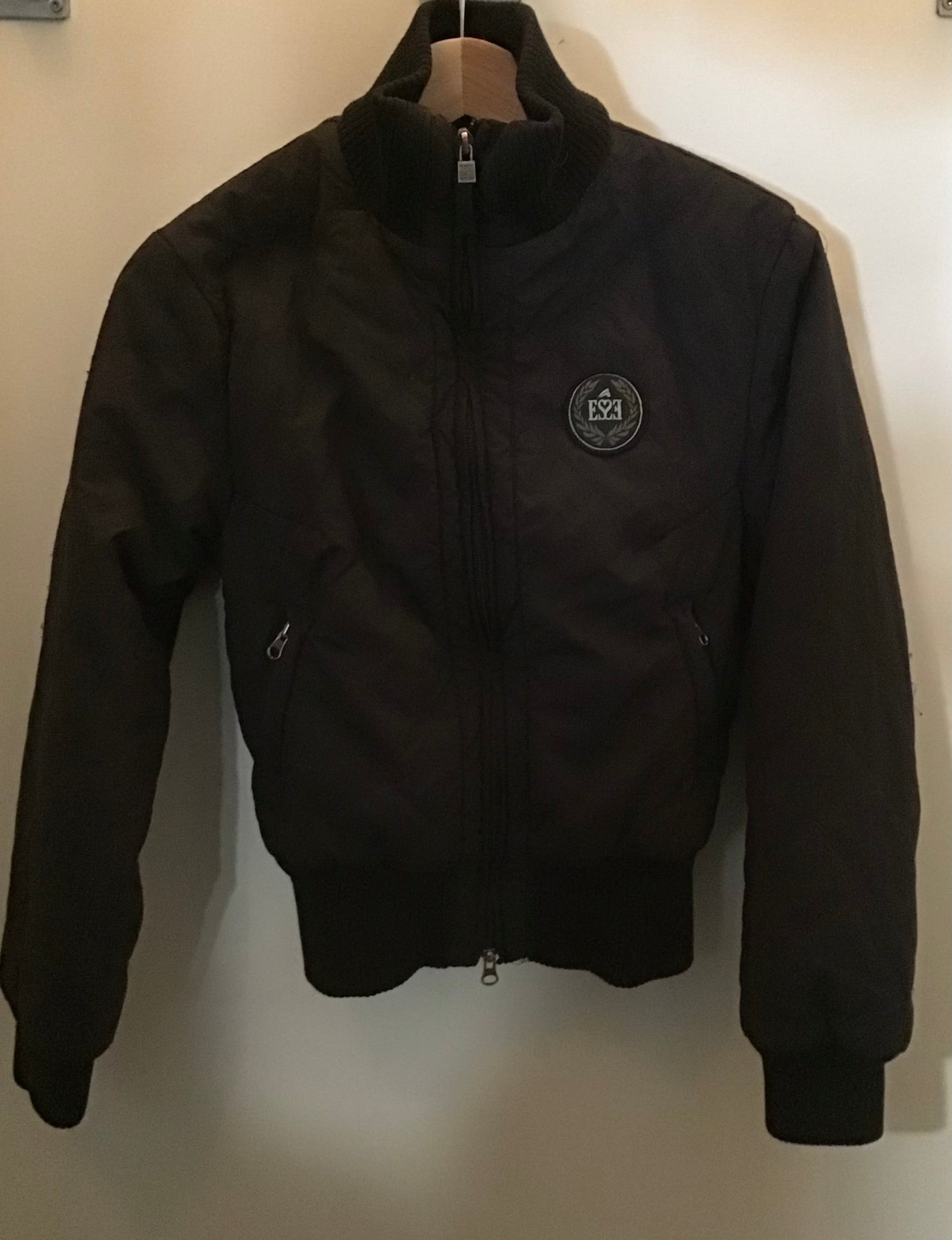 Eurostar Jacket youth XS