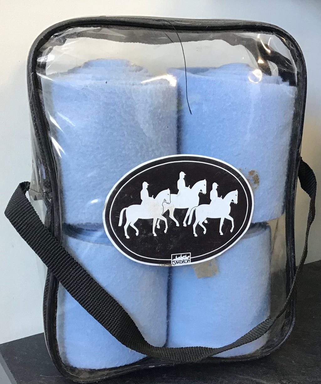 Eskadron polo wraps (set of 4)