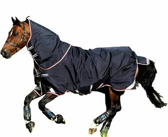 HORSEWARE - Rambo Duo Bundle Turnout (100g outer +300g +100g)