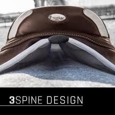Evolution Horse STREAMLINE 3SPINE DRESSAGE SQUARE