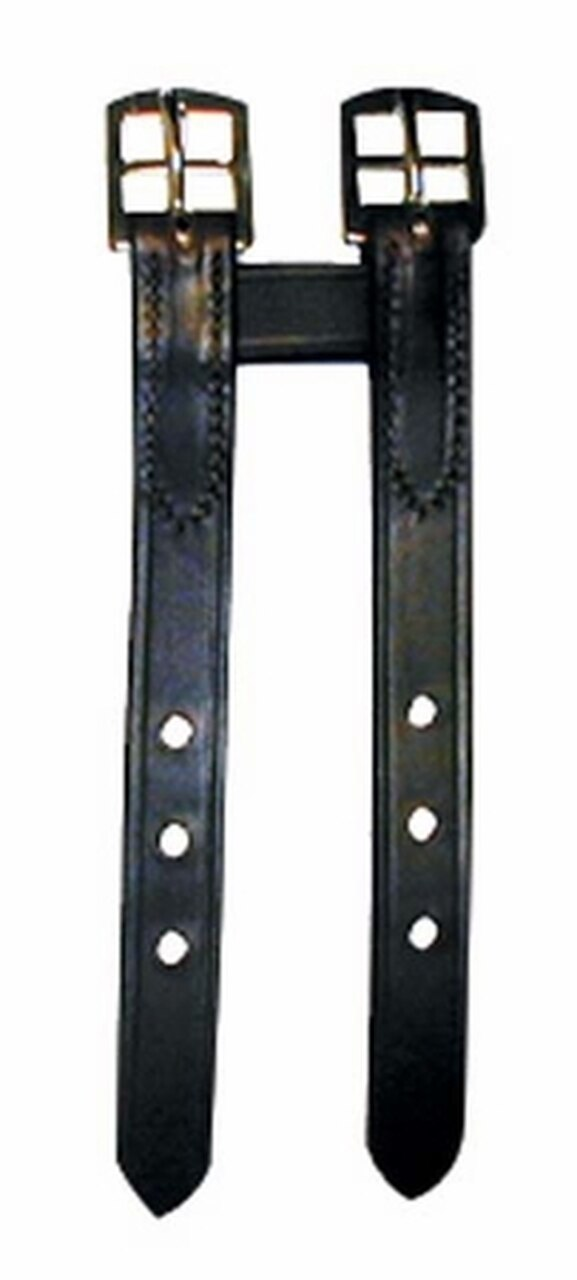 Full SZ Girth Extender Sherwood BLK