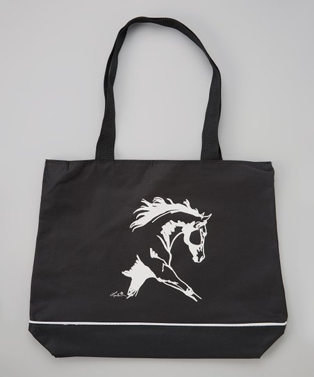 AWST Extended Trot Tote