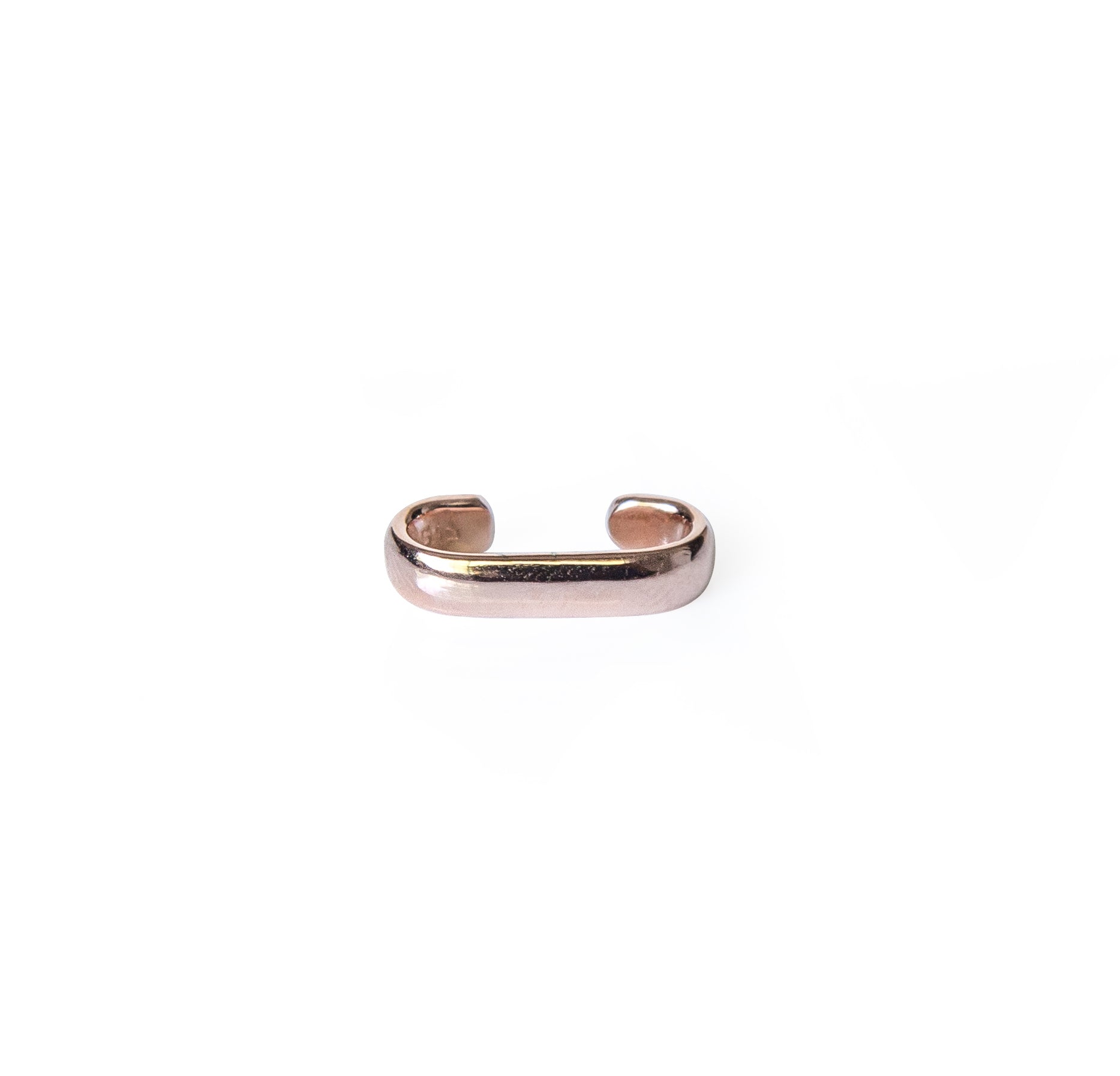 Rose Gold Grapa Ear Cuff