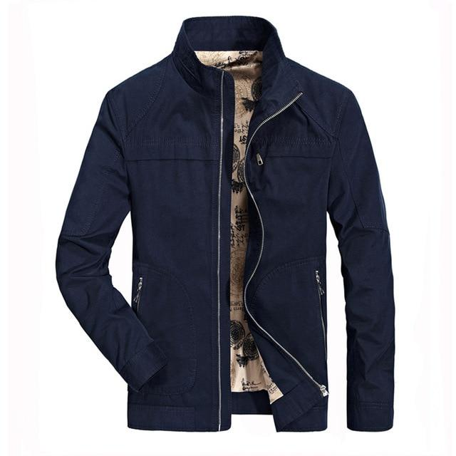 Autumn Men's Jacket - CoSStO