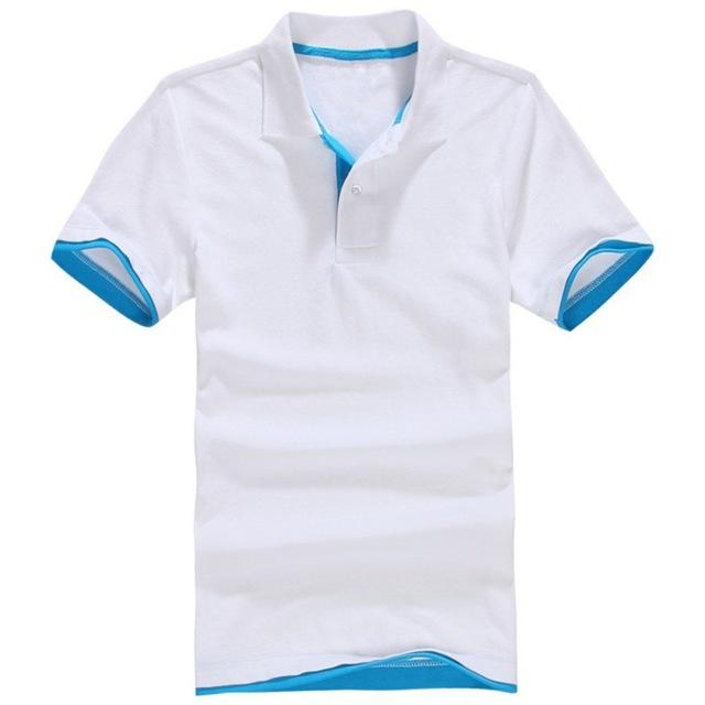 Casual Polo Shirt - CoSStO
