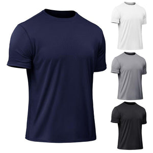 Casual Short Sleeve T-shirt - CoSStO