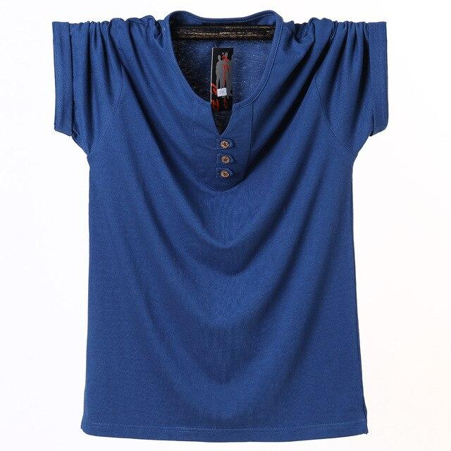 Casual T-Shirt - Mens Apparel - COSSTO