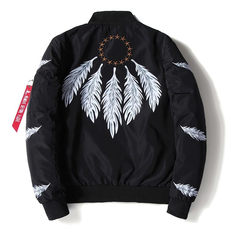 DREAM CATCHER BOMBER - 2 Colors - Mens Apparel - COSSTO
