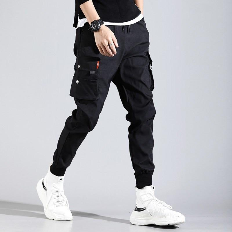 Hip Hop Pants - Mens Apparel - COSSTO