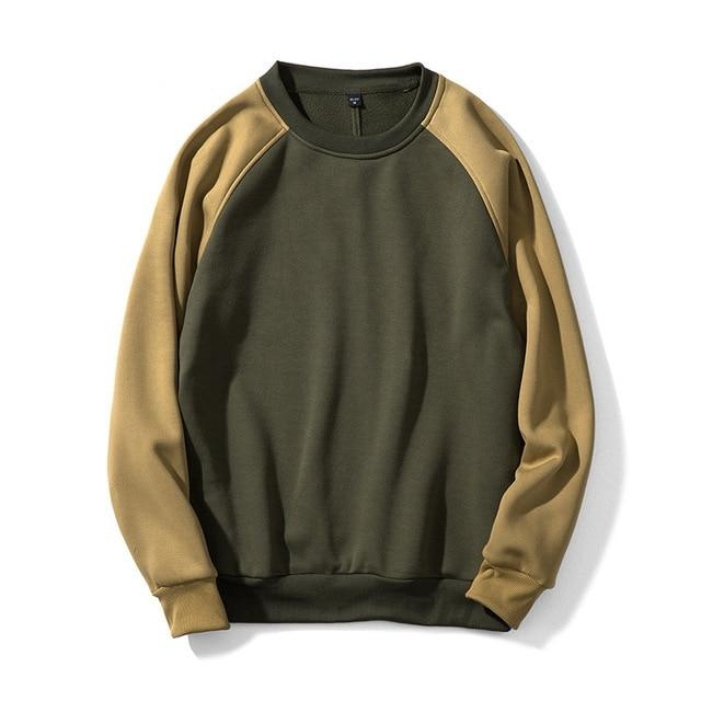 Hoodies in 7 colors - Mens Apparel - COSSTO
