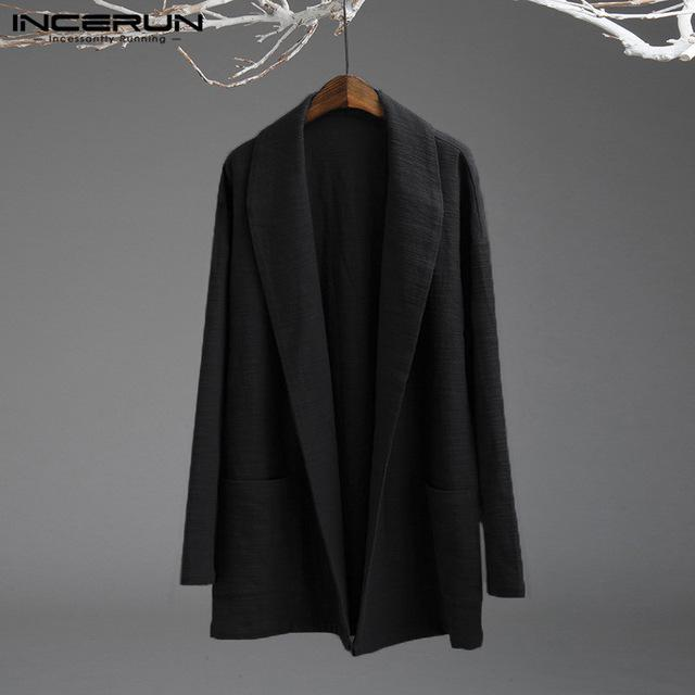 Long Sleeve Trench Coat - CoSStO