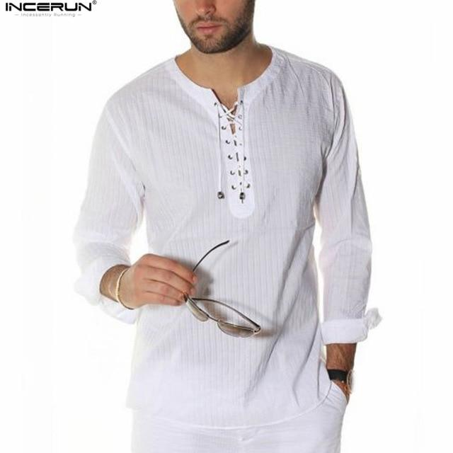 Men Casual Shirt - Mens Apparel - COSSTO
