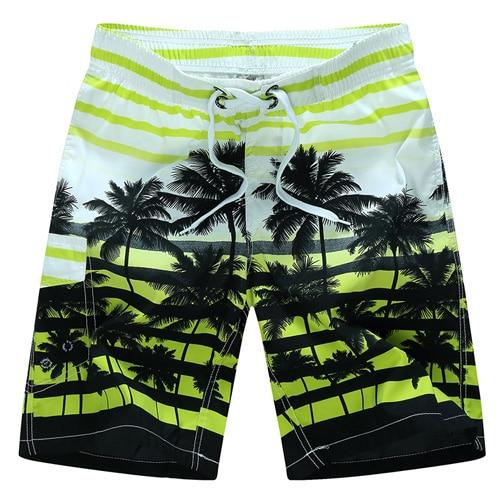Men's Beach Shorts - Mens Apparel - COSSTO