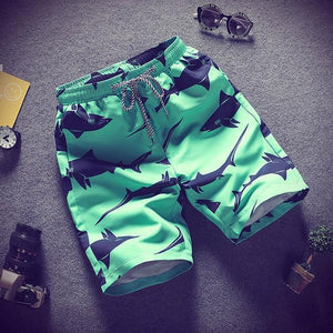 Mens Beach Shorts for $27.03