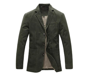 Men's Blazer - CoSStO