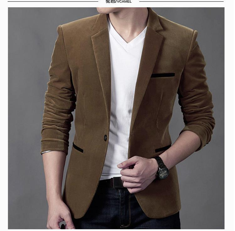 Men's Blazer for $59.97