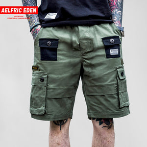 Men's Cargo Shorts - CoSStO