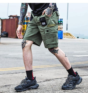 Men's Cargo Shorts for $68.95